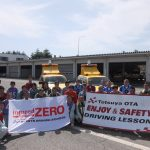 2015年3月16・17日 injured ZEROプロジェクト『NEXCO SAFETY DRIVING LESSON with Tetsuya OTAスポーツドライビングスクール』開催レポート