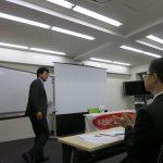 11月14日(水)公益社団法人目黒法人会第8・9・10支部 女性部会合同講演会にて、太田哲也校長が特別講演を行いました。