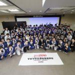 ㈱SUBARU若手技術者向け「V&V安全運転推進研修」がスタート